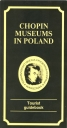 Chopin Museums In Poland - Tourist guidebook